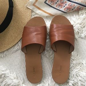 Old Navy Slip On Sandals